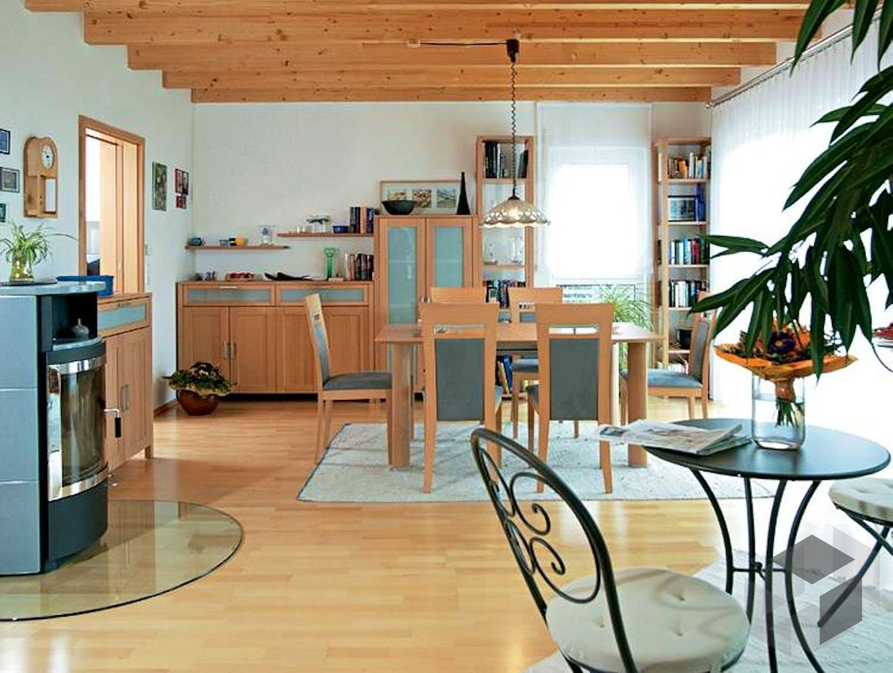 schw bisch hall von keitel haus pultdach. Black Bedroom Furniture Sets. Home Design Ideas